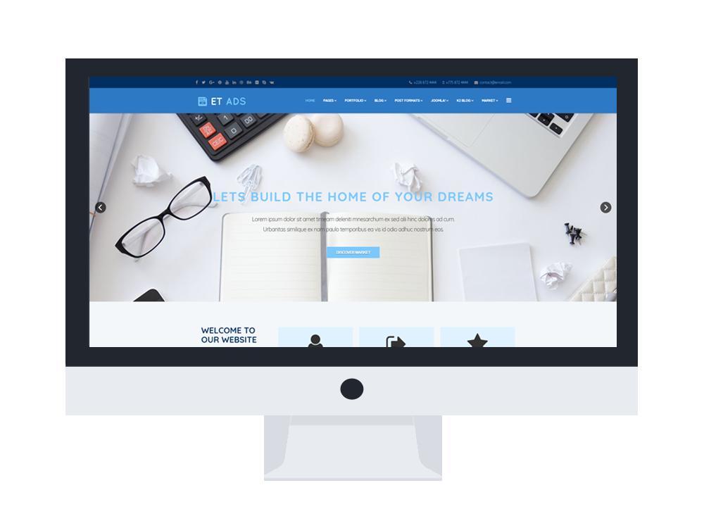 et-ads-free-responsive-joomla-template-desktop