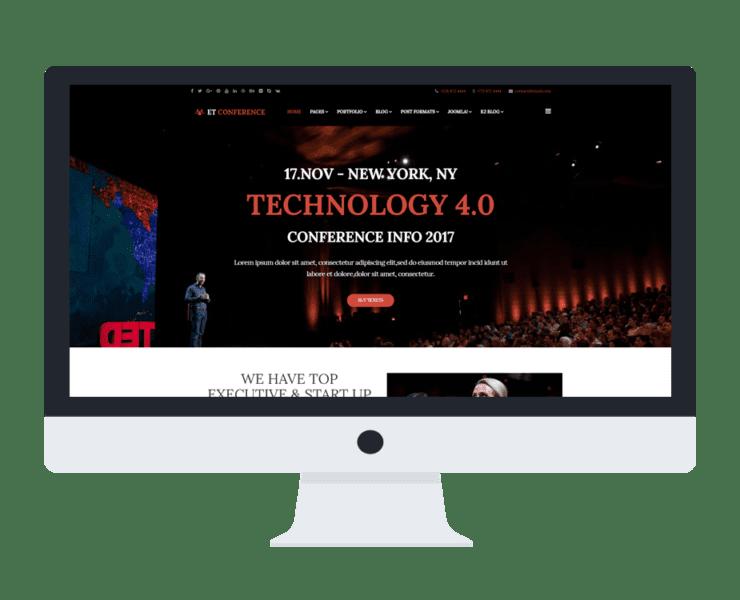 et-conference-free-responsive-joomla-template-desktop
