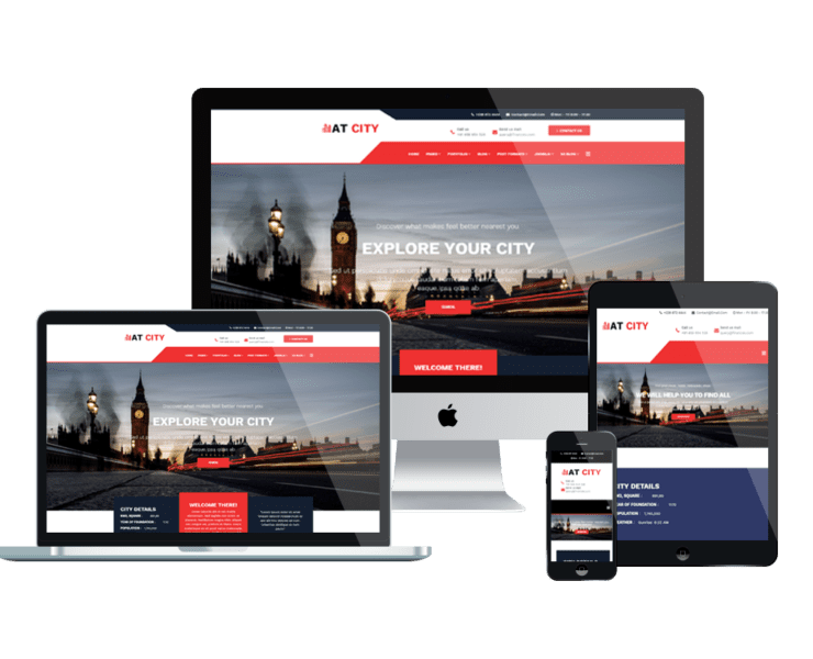 at-city-free-responsive-joomla-template
