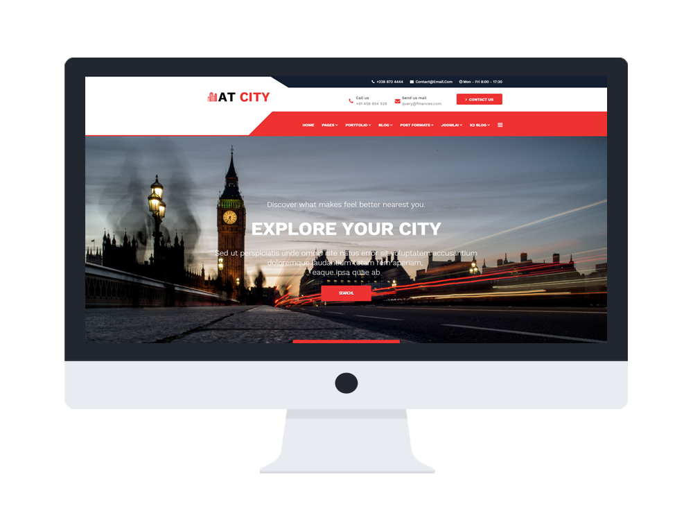 at-city-free-responsive-joomla-template-desktop