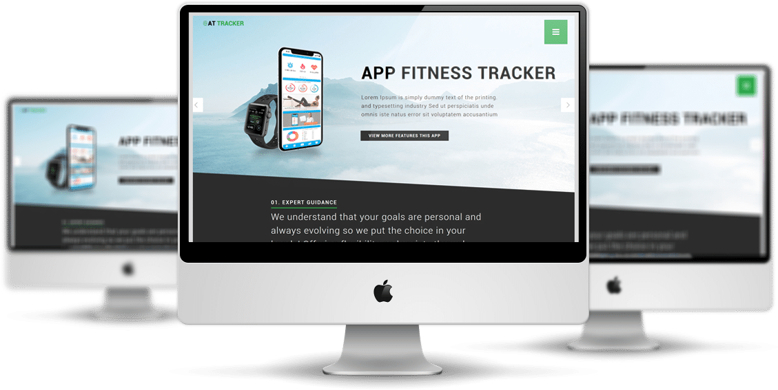 at-tracker-free-responsive-joomla-template-imac