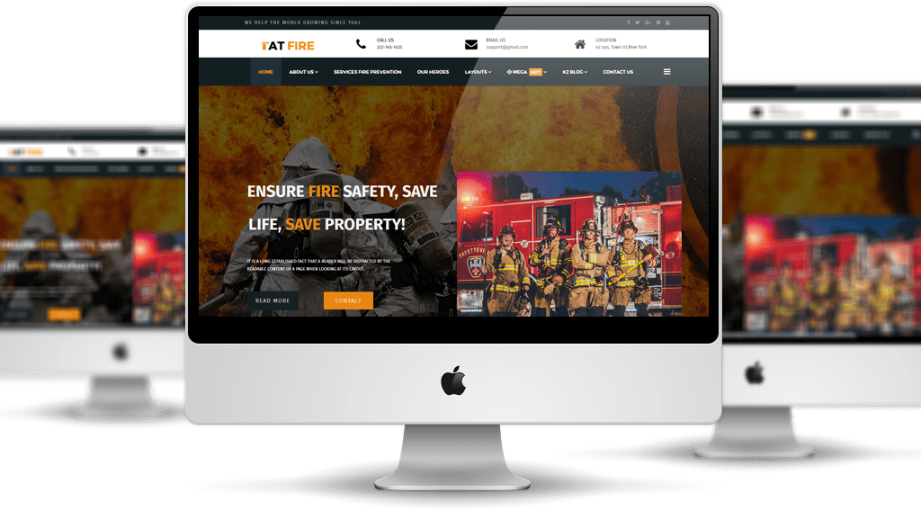 at-fire-free-responsive-joomla-template-mockup