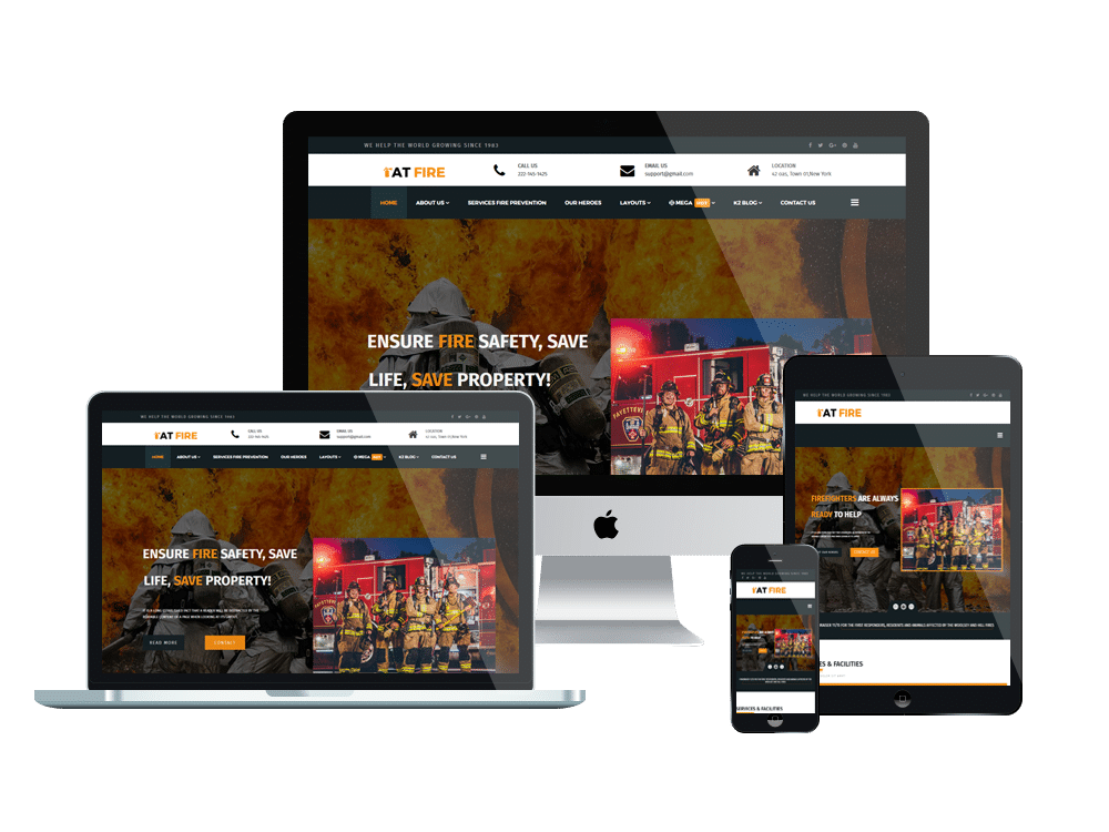 at-fire-free-responsive-joomla-template