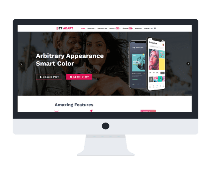 et-adapt-free-responsive-joomla-template-desktop