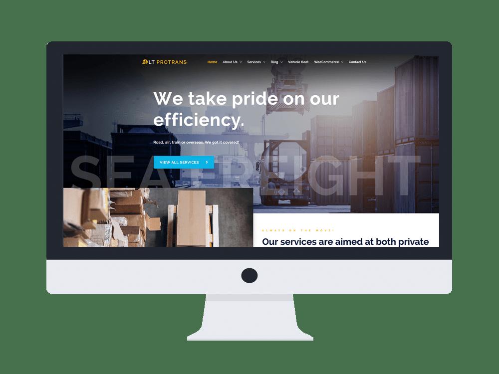 lt-protrans-best-free-responsive-wordpress-theme