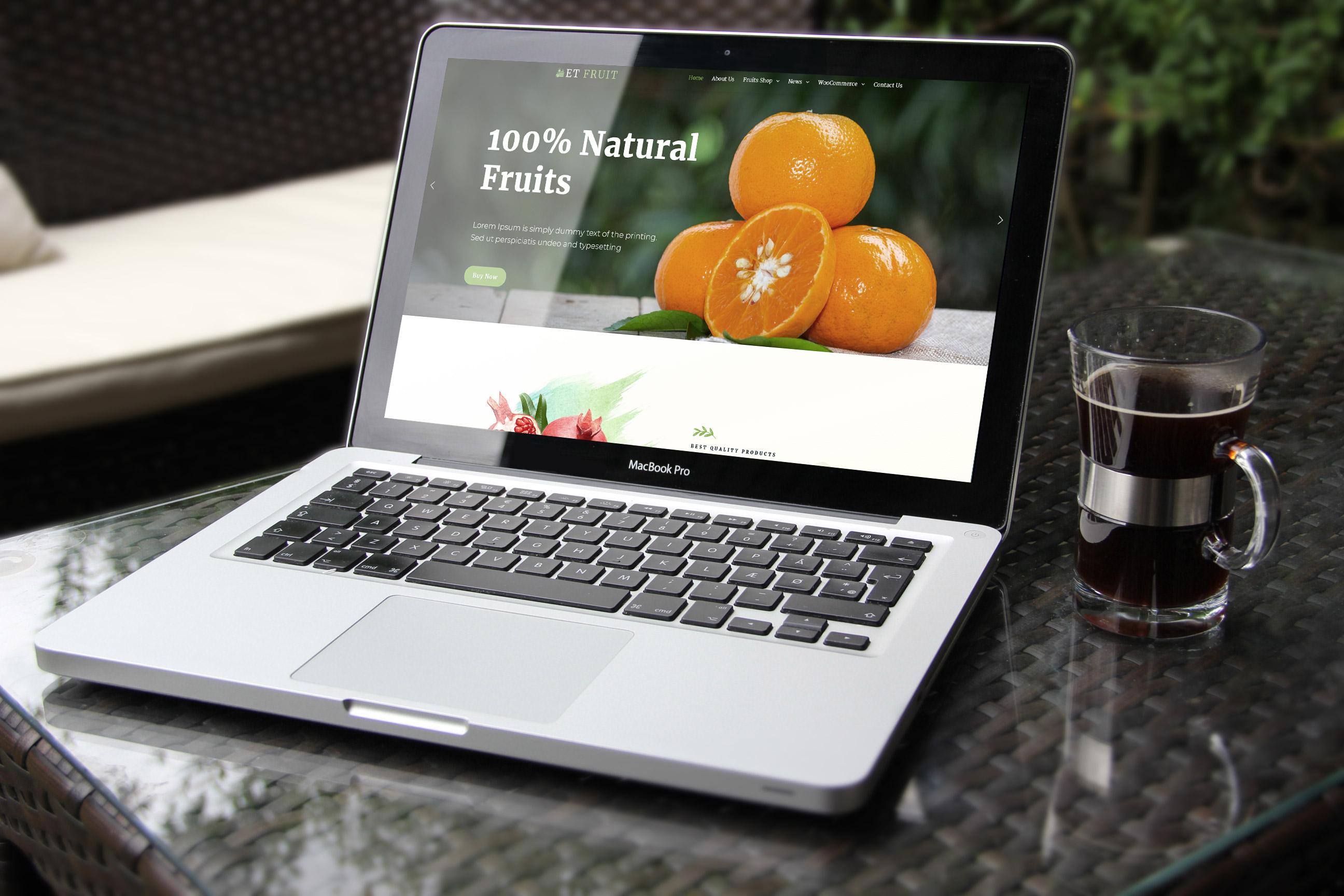et-fruit-free-responsive-wordpress-theme-elementor