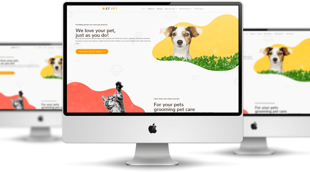 et-pet-free-responsive-wordpress-theme-elementor