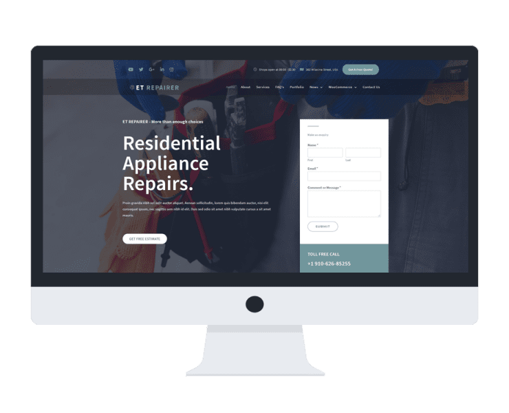 et-repairer-free-responsive-wordpress-theme-full