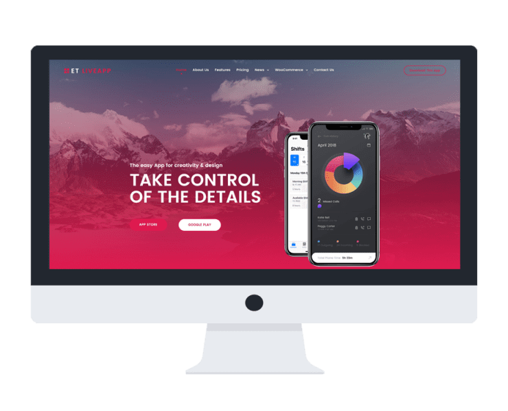 et-liveapp-elementor-wordpress-theme