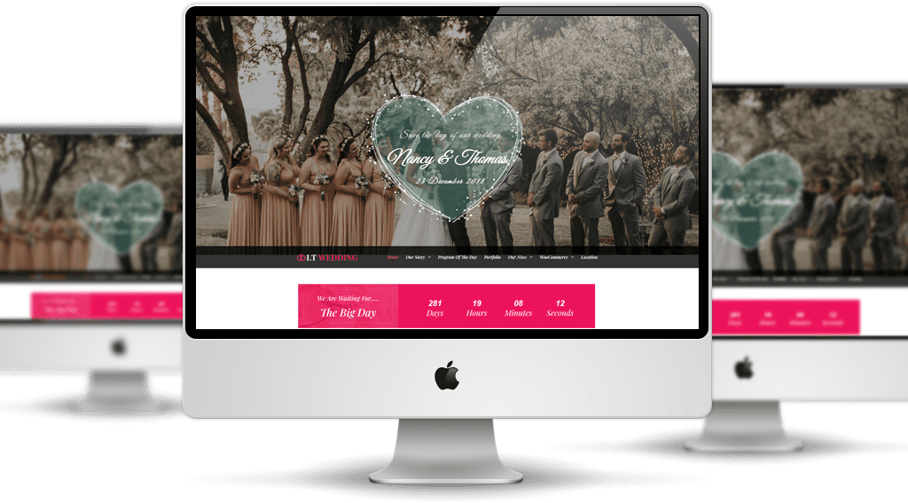 lt-Wedding-free-responsive-elementor-wordpress-theme