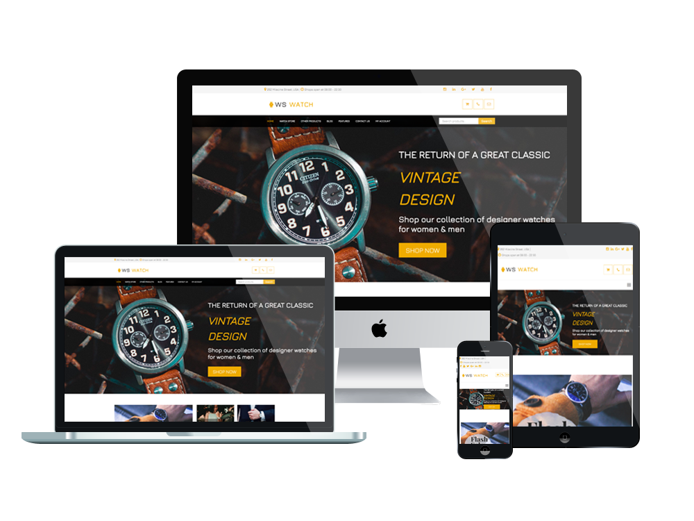 ws-watch-free-responsive-wordpress-theme-mockup