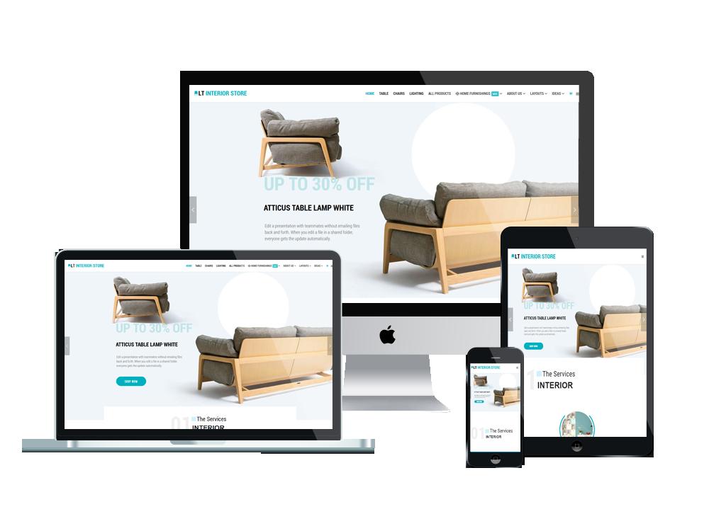 LT Interior Store-services-free-responsive-joomla-template-8