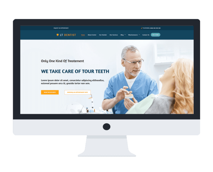 lt-dentist-free-wordpress-theme