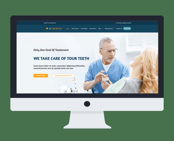 lt-dentist-free-wordpress-theme