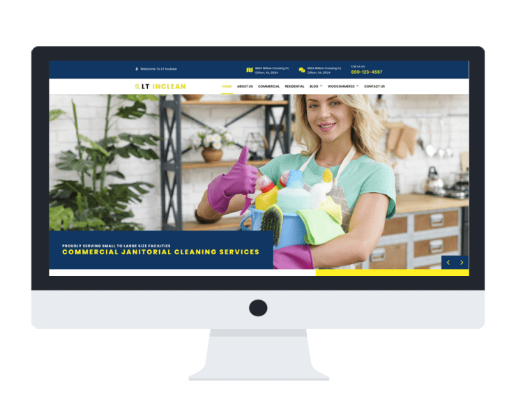 lt-inclean-free-wordpress-theme