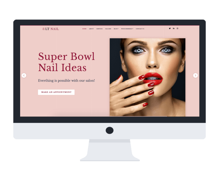 lt-nail-free-wordpress-theme
