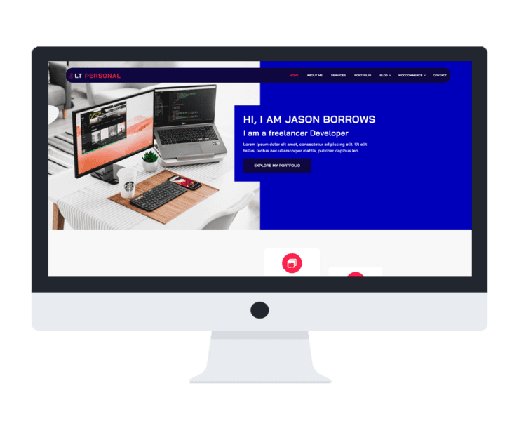 lt-personal-free-wordpress-theme
