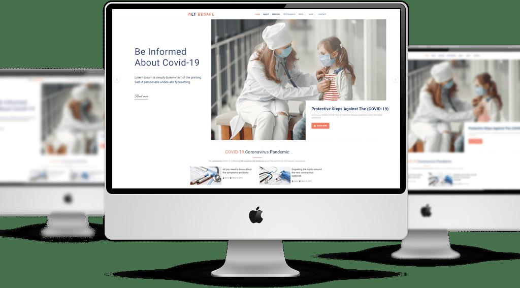 lt-bespace-wordpress-theme-elementor