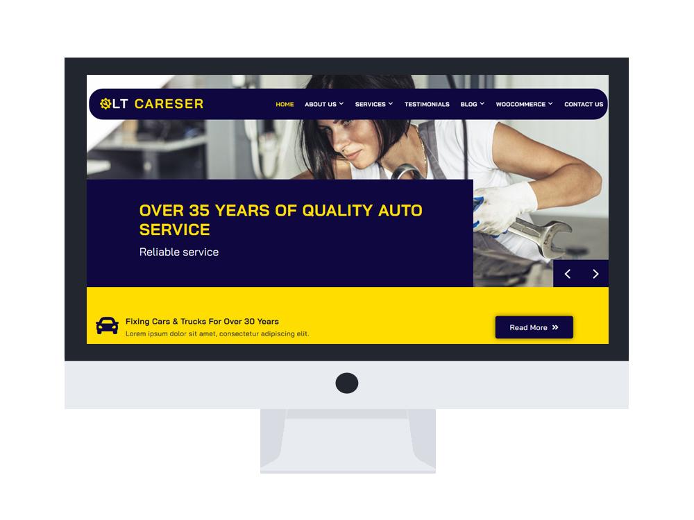 lt-careser-free-wordpress-theme-full