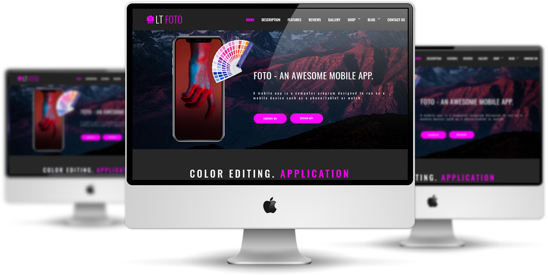 lt-foto-free-wordpress-theme-elementor