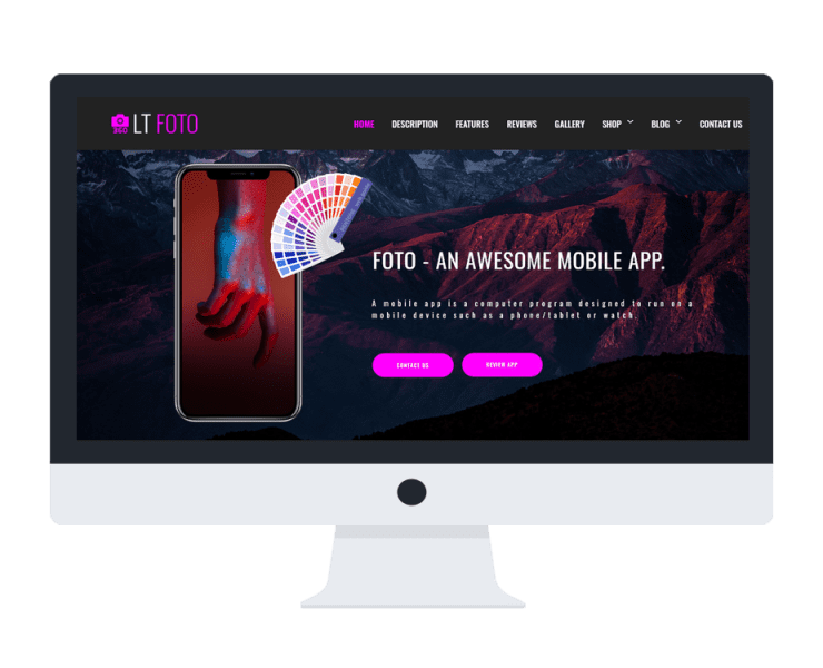 lt-foto-free-wordpress-theme-mockup