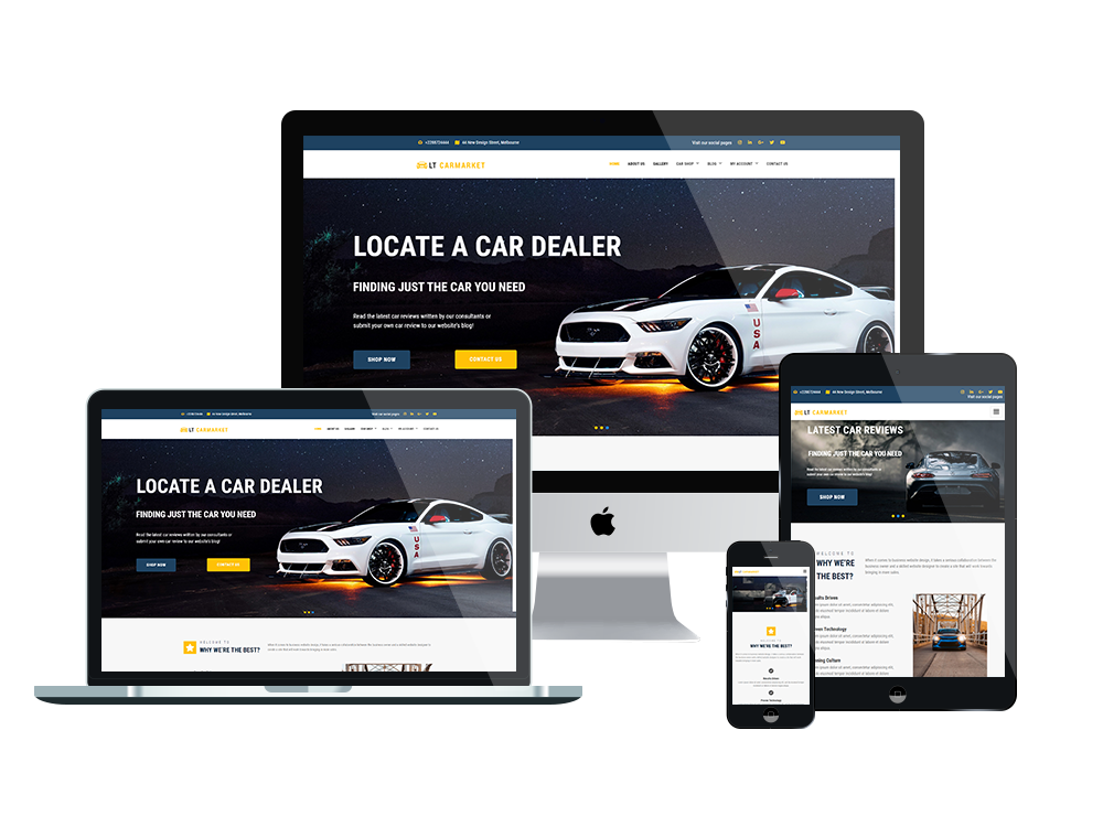 lt-car-market-free-wordpress-theme