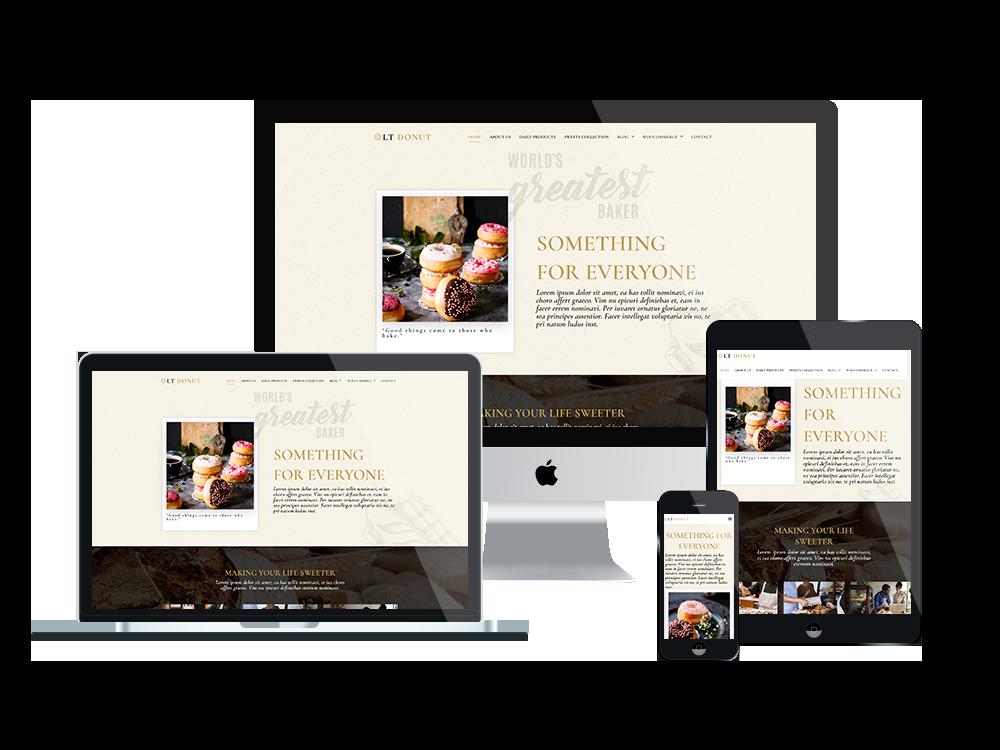 lt-donut-free-responsive-wordpress-theme