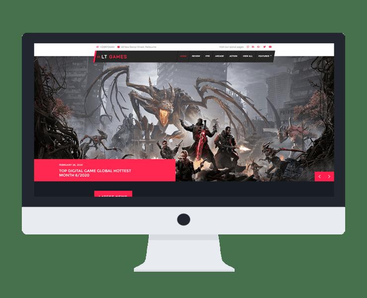 lt-games-wordpress-theme