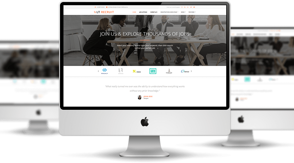lt-recruit-elementor-wordpress-theme