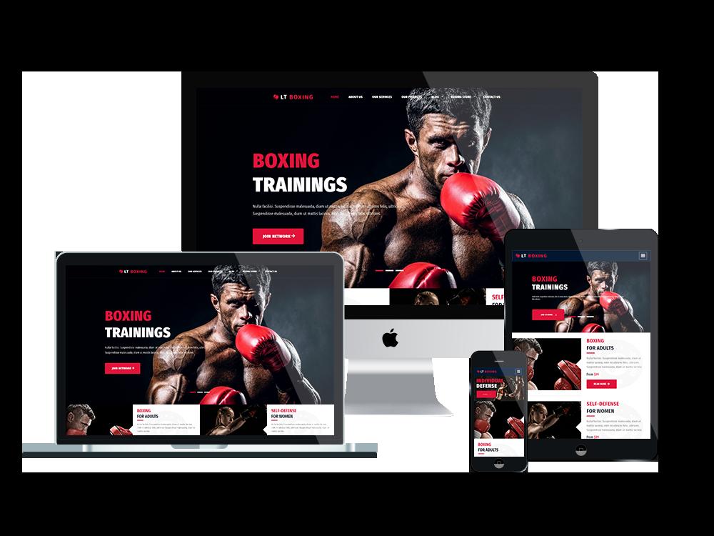 lt-boxing-responsive-wordpress-theme