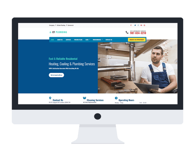 et-plumbing-wordpress-theme