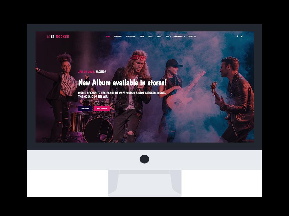et-rocker-wordpress-theme-free