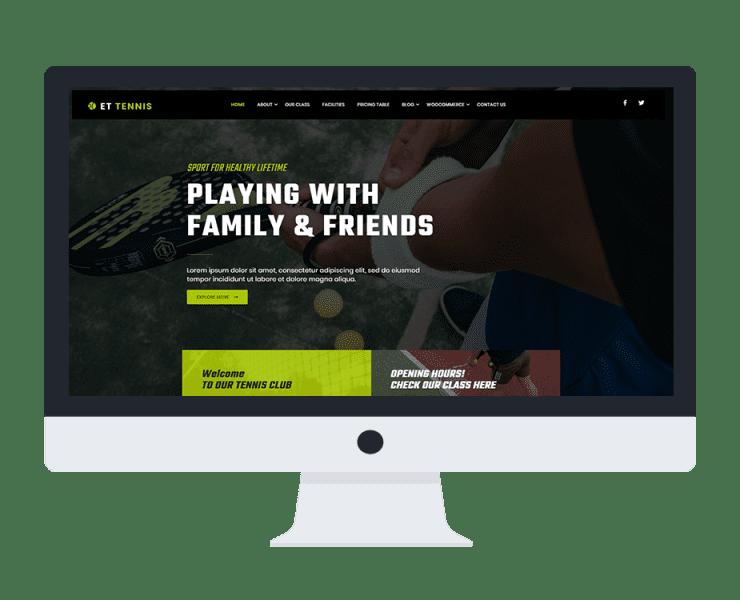 et-tennis-elementor-wordpress-theme
