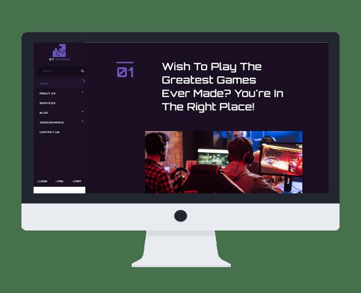 et-gaming-wordpress-theme-free