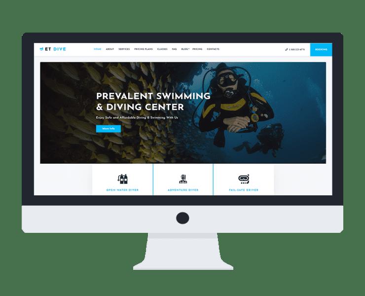 et-dive-wordpress-theme