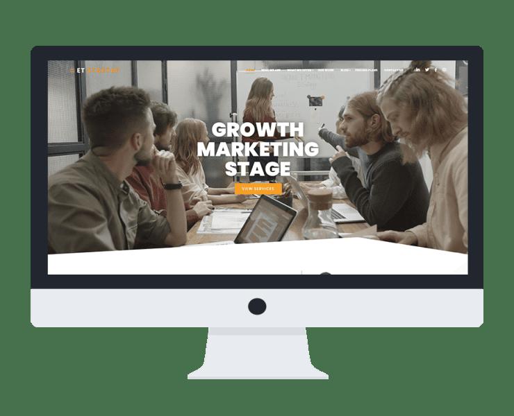 et-startup-free-wordpress-theme