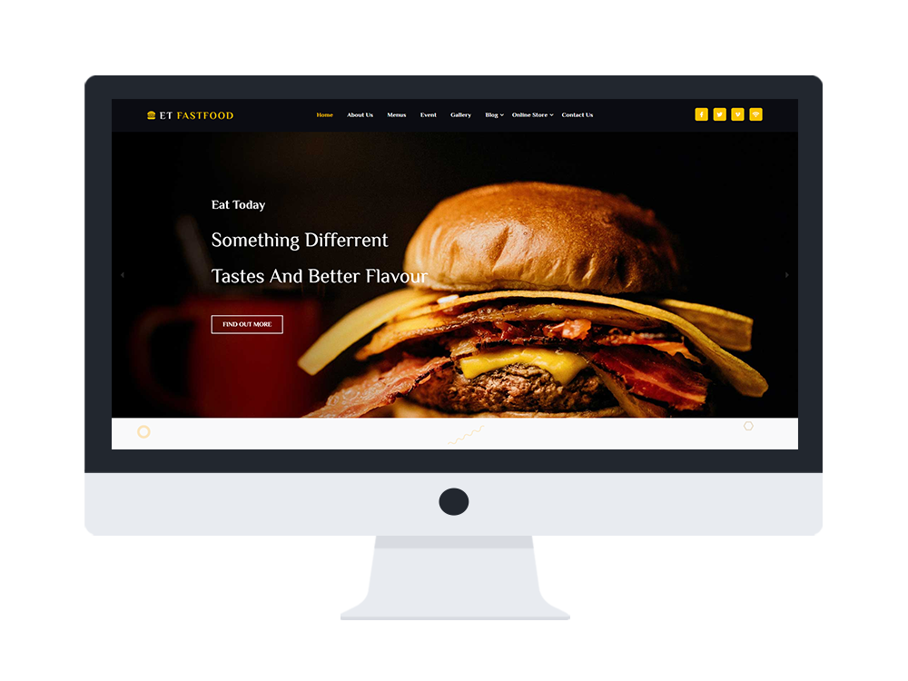 et-fastfood-responsive-wordpress-theme