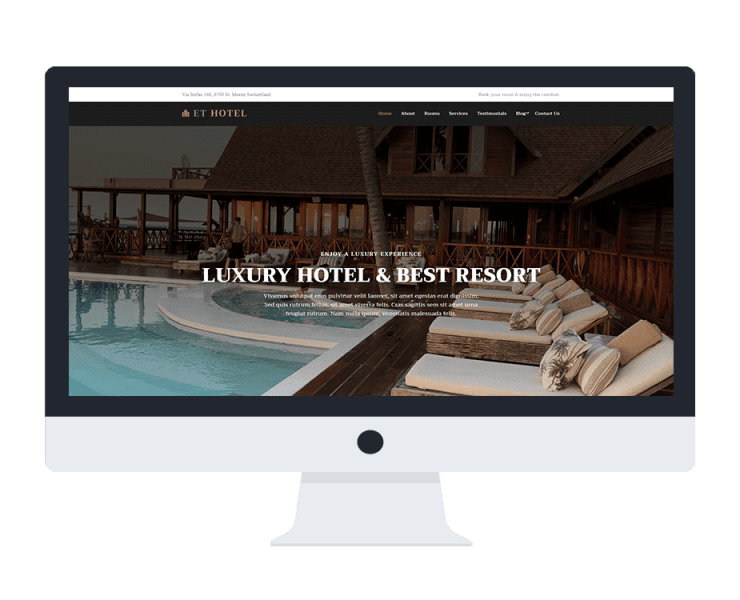 et-hotel-free-wordpress-theme-responsive
