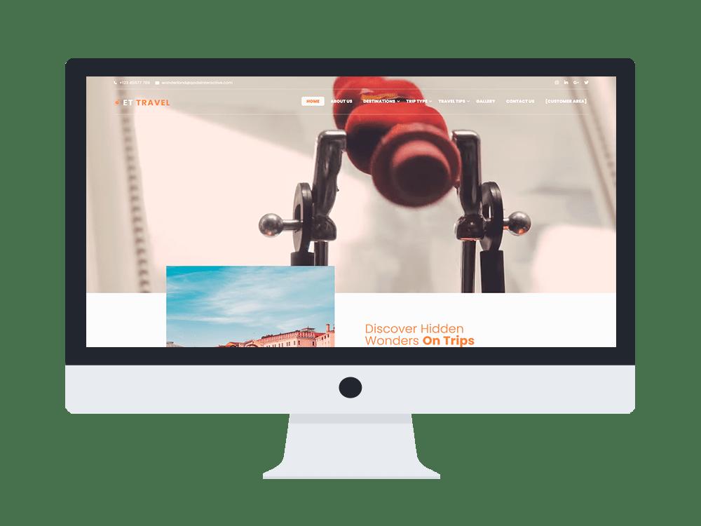 et-travel-free-wordpress-theme-responsive