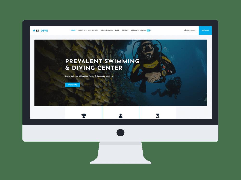 et-dive-responsive-joomla-template-desktop