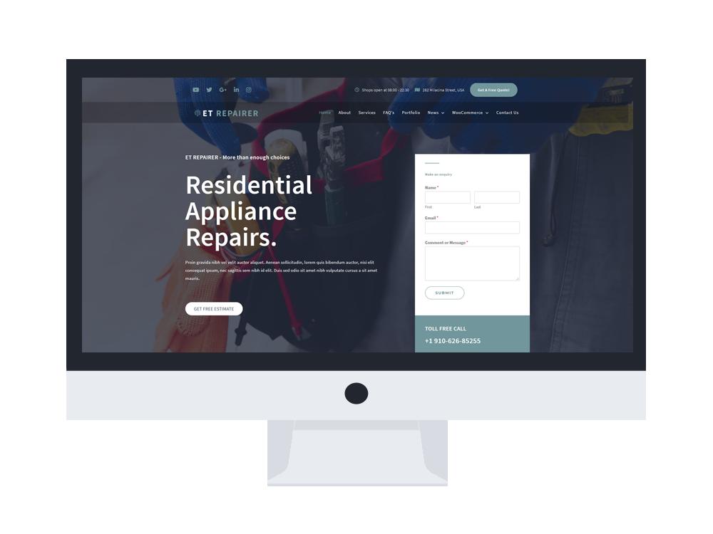 et-repairer-free-joomla-template