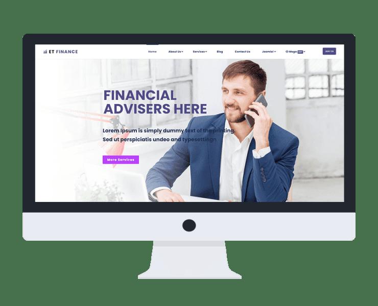 et-finance-wordpress-theme