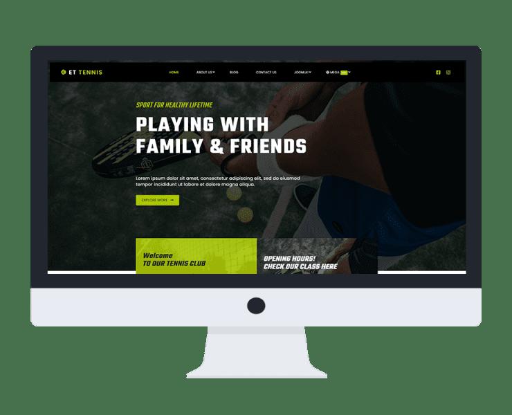 et-tennis-wordpress-theme