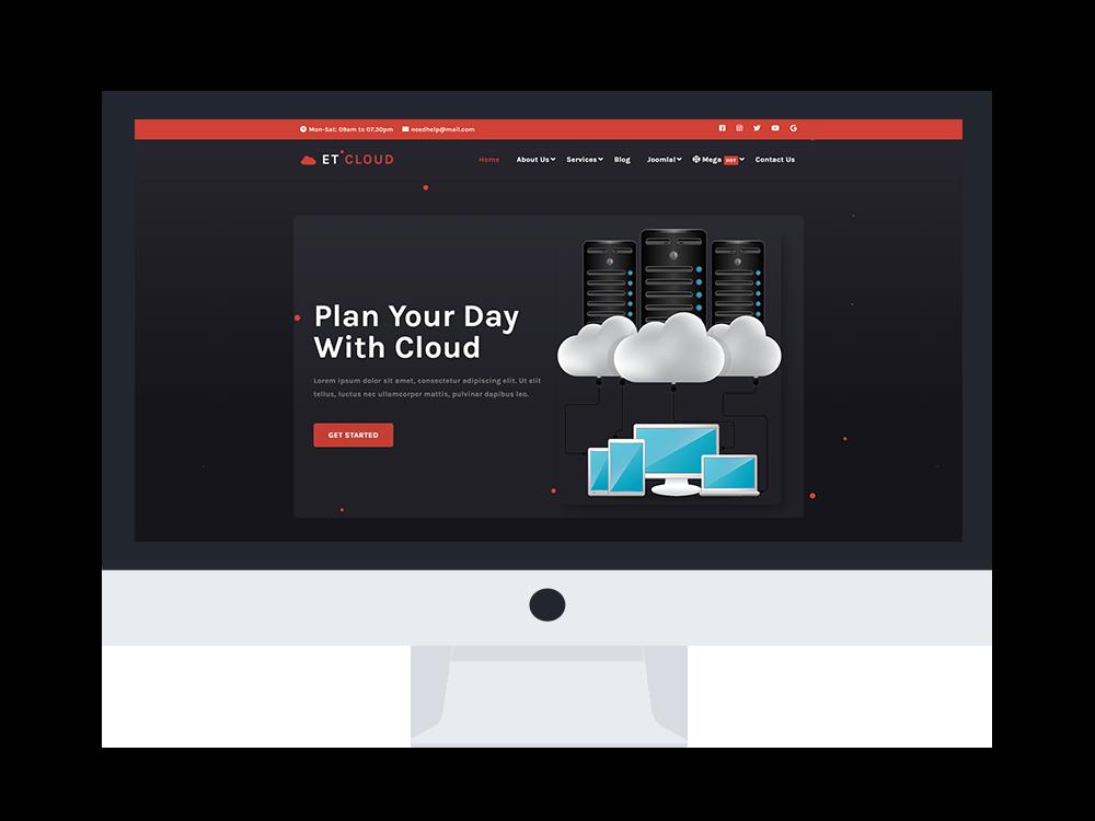 et-cloud-best-free-joomla-template