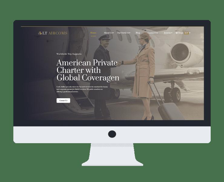 lt-aircoms-free-joomla-template-imac