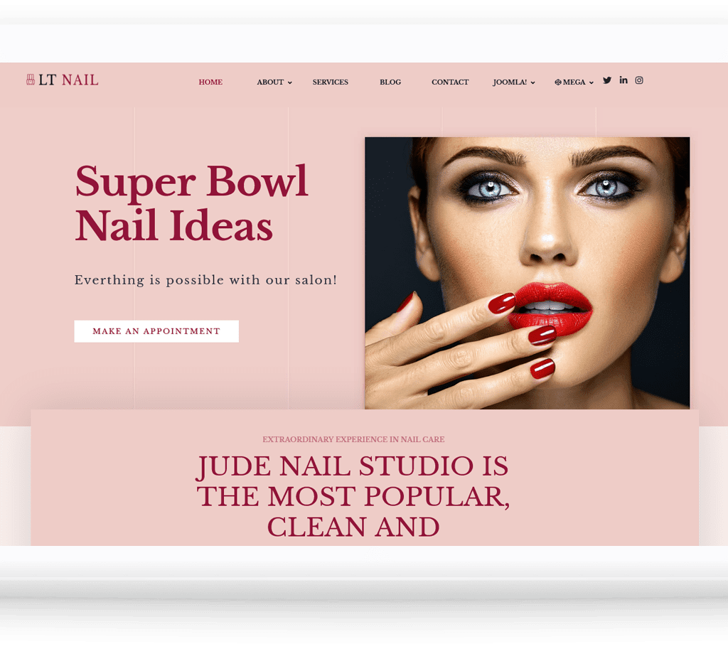 lt-nail-free-joomla-template-page-builder