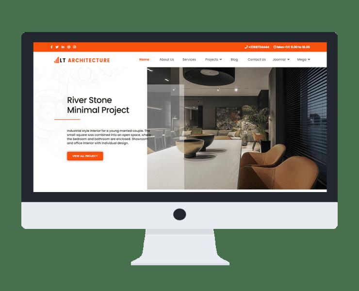 lt-architecture-joomla-template-free